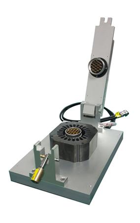 铁芯测试工装磁必威体育首页配件