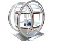 亥姆霍兹磁场发生系统